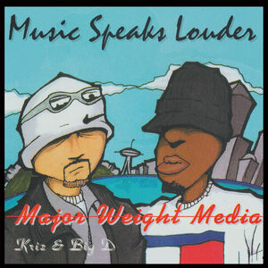 Music Speaks Louder