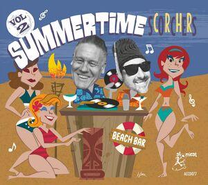Summertime Scorchers 2 (Various Artists)