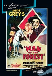 Man of Forest