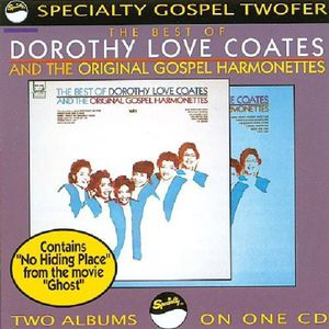 Best of Dorothy Love Coates [Import]