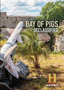 Bay Of Pigs Declassified