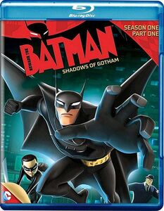 Beware the Batman: Shadows of Gotham