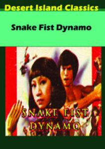 Snake Fist Dynamo