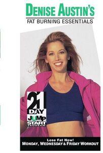 21 Day Jump Start Program: Fat Burning Essentials