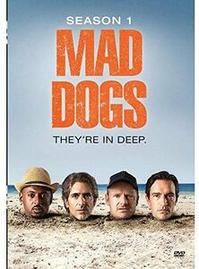 Mad Dogs: Season One