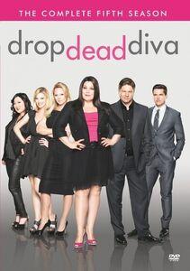 Drop Dead Diva: The Complete Fifth Season