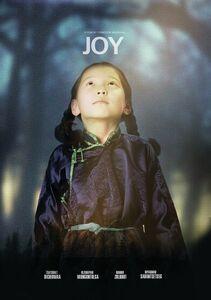 Mongolian Invasion: Joy