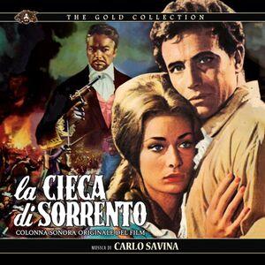 La Cieca Di Sorrento (Revenge of the Black Knight) (Original Motion Picture Soundtrack) [Import]