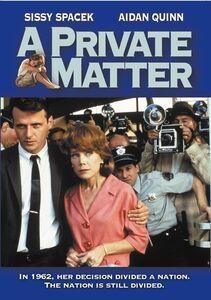 A Private Matter