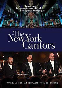 New York Cantors
