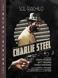 Charlie Steel