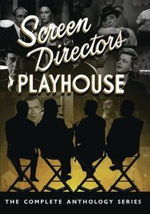 Screen Directors Playhouse: The Complete Anthology Series