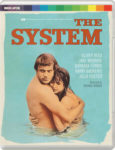 The System (aka The Girl-Getters) [Import]