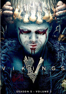Vikings: Season 5 - Volume 2