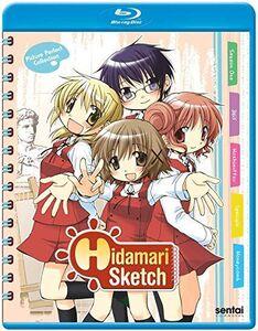 Hidamari Sketch Picture Perfect Collection