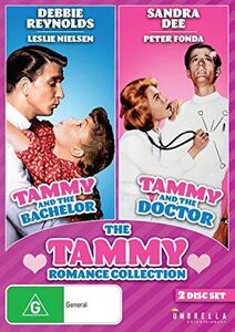 The Tammy Romance Collection [Import]