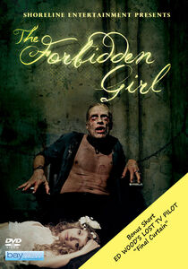 Forbidden Girl /  Ed Wood's: Final Curtain