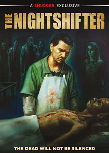 The Night Shifter