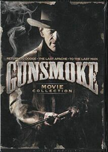 The Gunsmoke Movie Collection