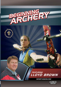 Beginning Archery