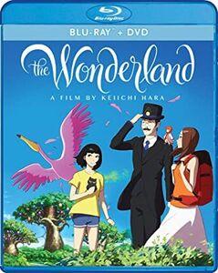 The Wonderland Combo
