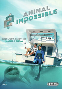 Animal Impossible Mythbusters But Animals