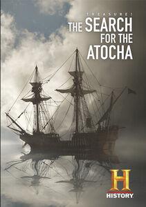 The Search For The Atocha: Treasure!