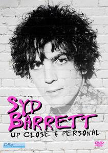 Syd Barrett: Up Close & Personal