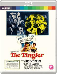The Tingler [Import]