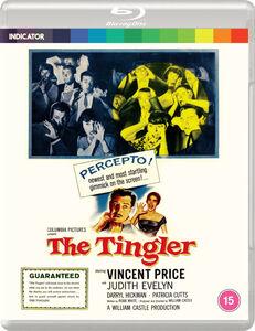 The Tingler [Import]