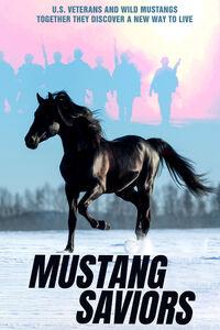 Mustang Saviors