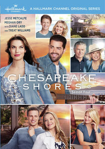 Chesapeake Shores: Season Four