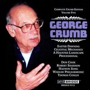 Complete Crumb Edition 5