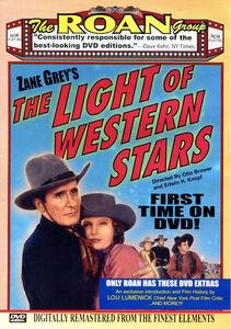 The Light of Western Stars