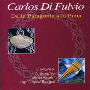 De la Patagonia a la Puna [Import]