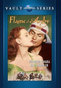 Flame of Araby