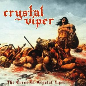 Curse Of The Crystal Viper