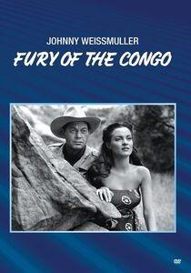 Fury of the Congo