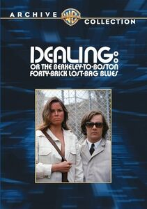 Dealing: Or the Berkeley-to-Boston Forty-Brick Lost-Bag Blues