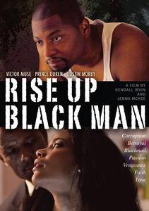 Rise Up Black Man