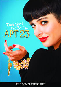Don't Trust the B in Apt 23: The Complete Series
