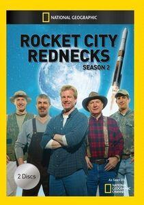 Rocket City Rednecks Season 2