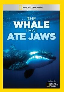 The Whale That Ate Jaws