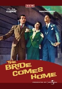 The Bride Comes Home