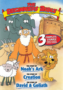 Beginner's Bible: Volume 2