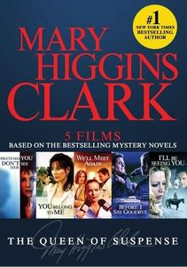 Mary Higgins Clark: 5 Films Volume 2
