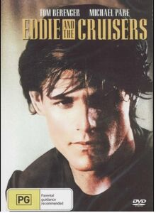 Eddie and the Cruisers [Import]