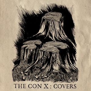 Con X: Covers