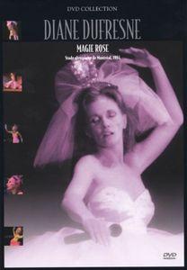 Magie Rose