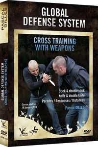 Global Defense System: Cross Training With Weapons